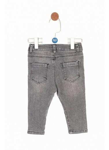 BG Baby Erkek Bebek Mavi Pantolon Mavi